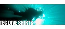 Tech Diving shirts
