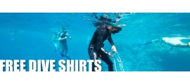 Freedive shirt