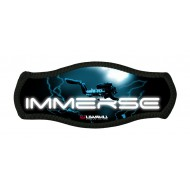 Immerse mask strap cover