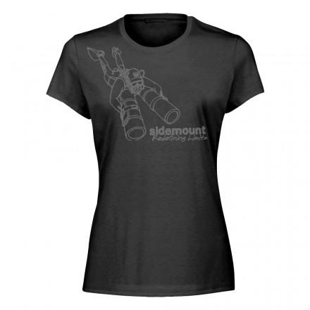 Sidemount women