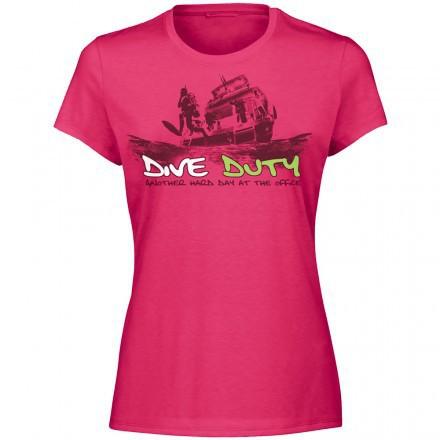 DIVE DUTY  Women