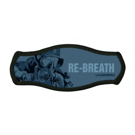 Re-Breath mask strap cover