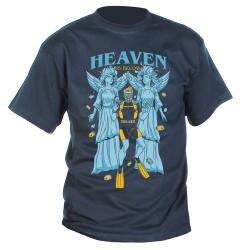 Heaven is below