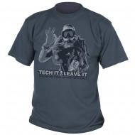 Tech it or leave it