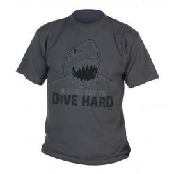 Dive hard