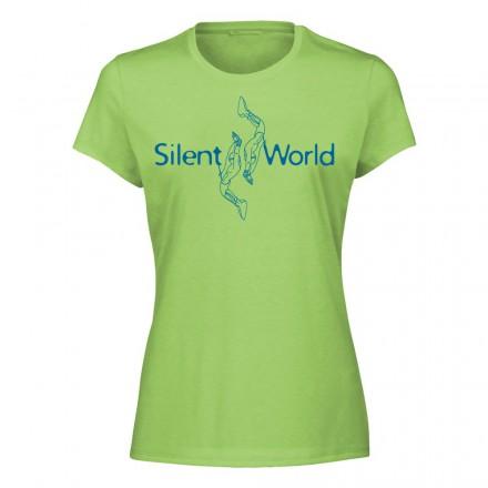 Silent World Women