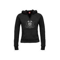 Subculture Hoodie women