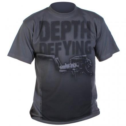 Depth Defying