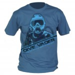 Dive Vader